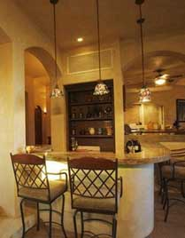 Professional Custom Lighting Remodels